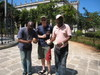 Havana-043 - (Ruari and two street entertainers).JPG
