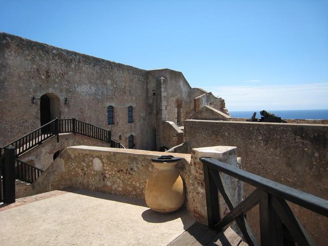 Santiago-030 - (Castillo de San Pedro del Morro).JPG