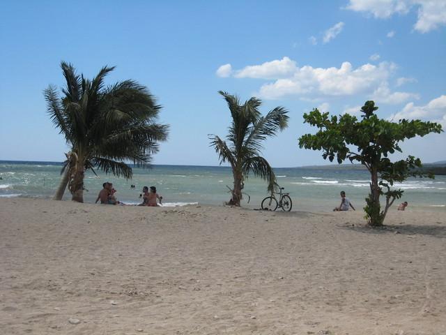 Trinidad-025 - (La Boca - Caribbean).JPG
