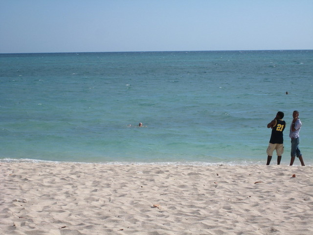 Trinidad-041 - (Ruari, Playa Ancon, Caribbean Sea).JPG