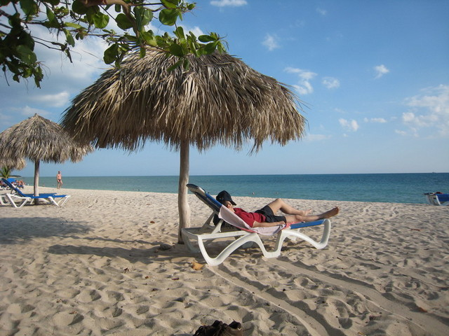 Trinidad-042 - (Wyell, Playa Ancon, Caribbean Sea).JPG