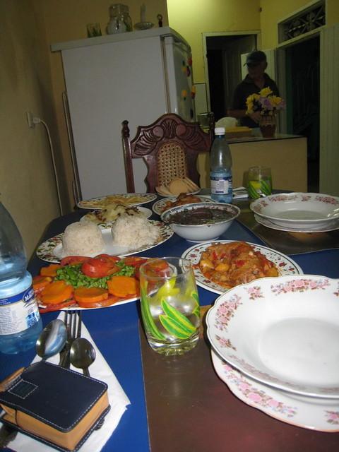 Trinidad-043 - (Casa Particular Food).JPG