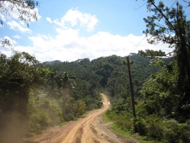 Trinidad-062 - (On route to Guanayara Park).JPG