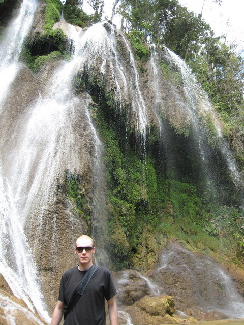 Trinidad-076 - (Ruari, El Rocio Waterfall, Guanayara Park).JPG